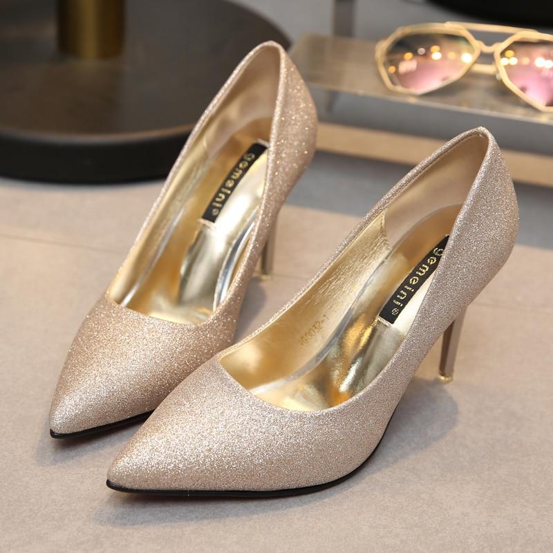 Online Get Cheap Bridesmaid High Heels -Aliexpress.com  70a49cc15dfd