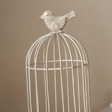 Designer Cage Candle Holder for Home Decor