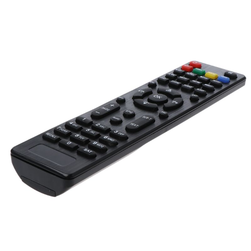 New Remote Control Controller Replacement for Freesat V7 HD/V7 MAX/V7 Combo TV Box Set Top Box Satellite Receiver Accessories