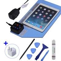 Phone Repair Tools LCD Screen Separator Machine for iPhone 8 7 7P 6S 6 5 iPad Samsung Smartphone Opening Repair Tools