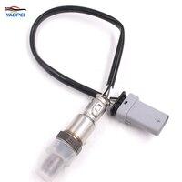 YAOPEI Alta Qualidade Novo Sensor da Relação Ar Combustível Sensor de Oxigênio 12643708 Para Buick Envision|sensor air|sensor sensor|sensor oxygen -
