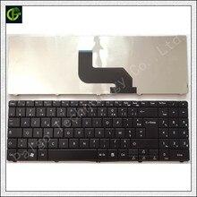 Французский Azerty клавиатура для шлюза LJ61 LJ63 LJ65 LJ67 LJ71 LJ73 LJ75 TJ61 DT85 TJ62 TJ71 PK1307C1A22 90.4HS07.C0R FR