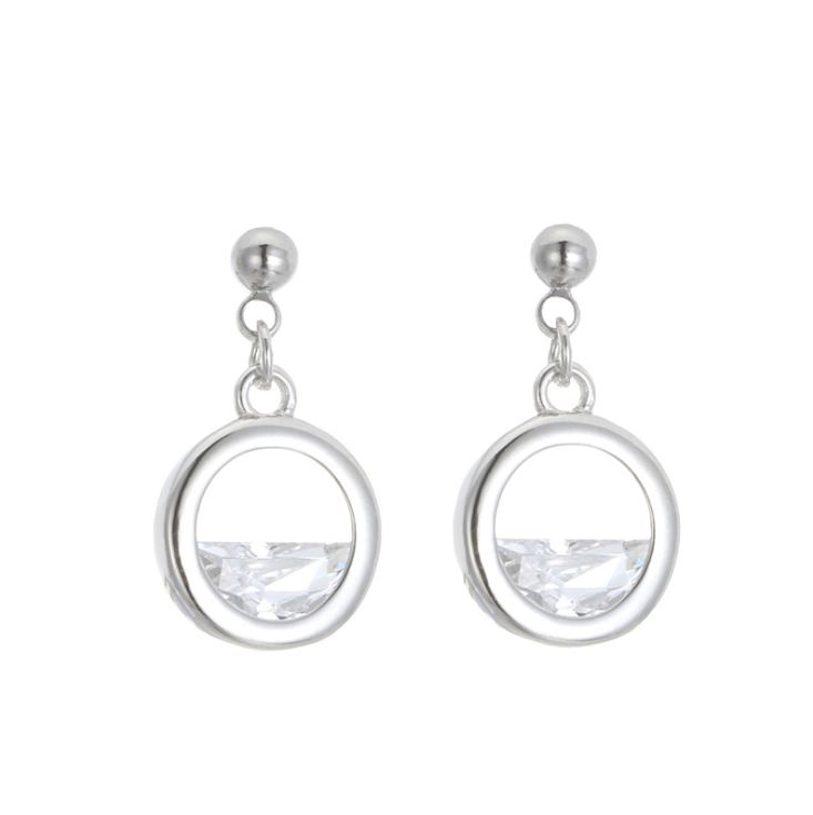 GRACE MOMENTS Trendy Genuine 100% 925 Sterling Silver