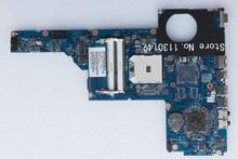 For hp G6-1000 notebook motherboard 649288-001 mainboard 100% tested working free shipping