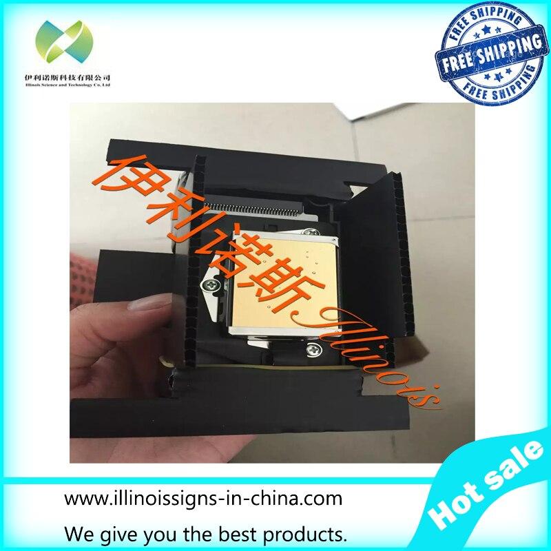 F186 unlocked printhead in stock printer parts