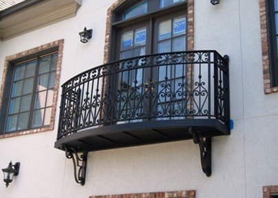 Decorative Balcony Railing Etn R059 On Aliexpress Com
