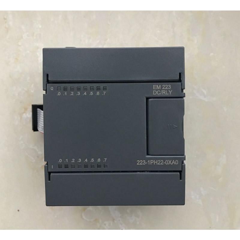 Domestic compatible S7 200 expansion module EM223 1BH22 1PH22 EM235 0KD22