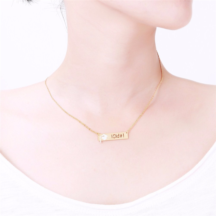 Chokers Necklaces for  Graduate