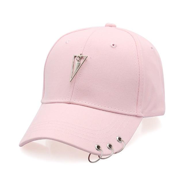 BONJEAN baseball cap hip hop pria topi cincin untuk wanita 22 gaya musim  gugur musim dingin 07b57436b2