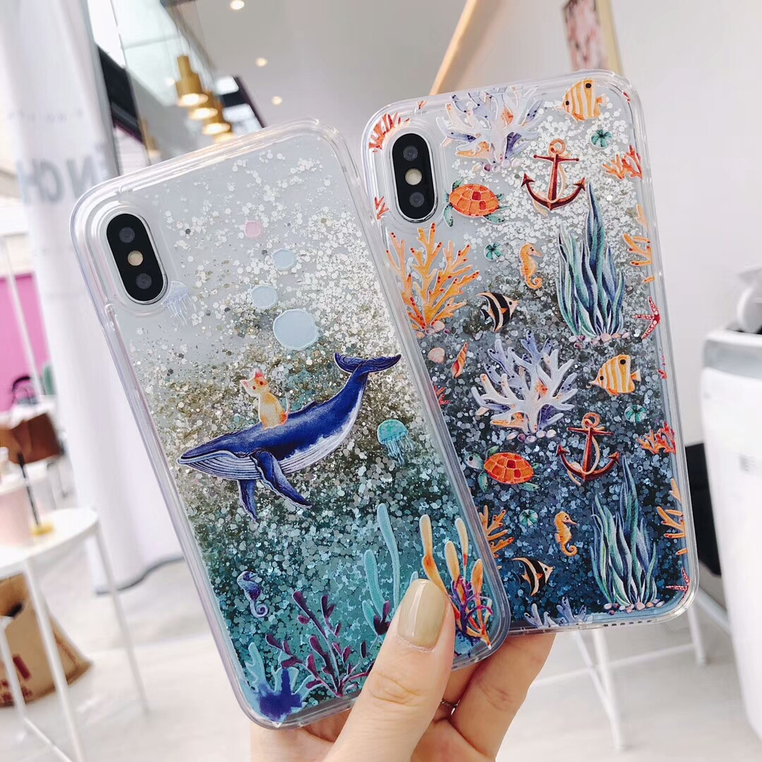 Cellphones & Telecommunications Strict Red Wine Cup Dynamic Liquid Bling Glitter Quicksand Moving Star Cover For Zte Blade V7 Plus 3d Cup Phone Case Capa To Suit The PeopleS Convenience Phone Bags & Cases