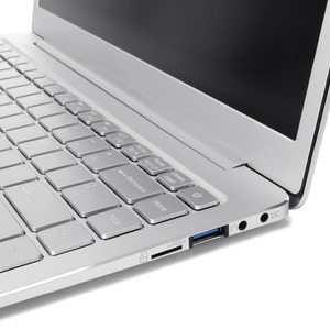 Image 4 - 13.3 אינץ מחשבים ניידים 1920X1080P FHD 8GB RAM 128G 256G 512G SSD IPS Intel J3455 Quad Core windows 10 מערכת מחברת מחשב נייד