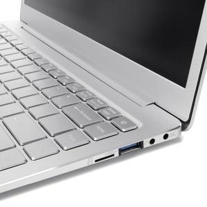 Image 4 - 13.3 inch Laptops 1920X1080P FHD 8GB RAM 128G 256G 512G SSD IPS Intel J3455 Quad Core Windows 10 System Notebook Computer Laptop