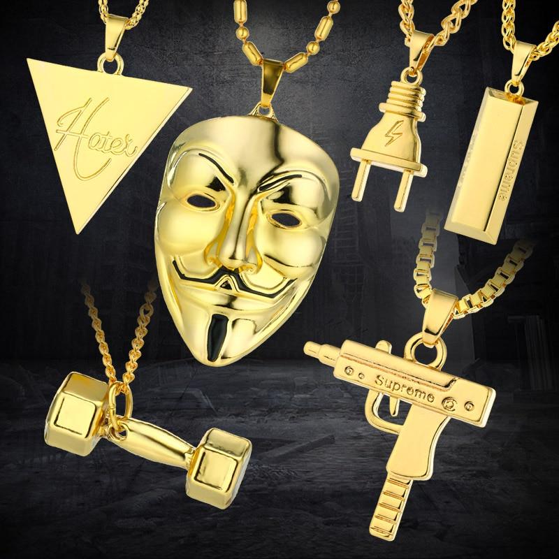 Popular Hip Hop Jewelry Buy Cheap Hip Hop Jewelry Lots