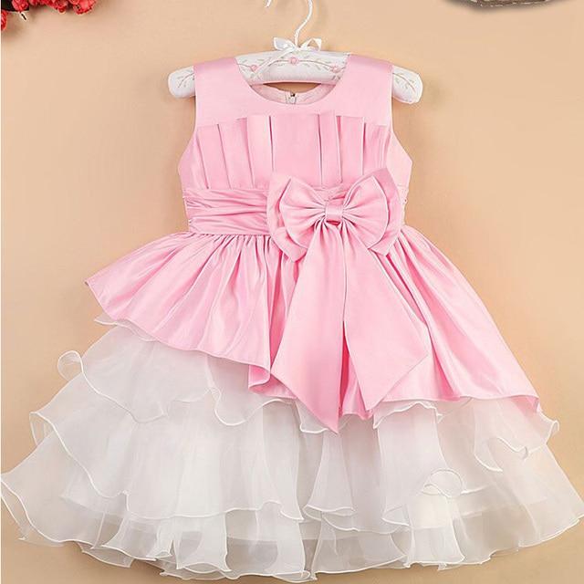 Aliexpress.com : Buy Korean Style Toddler Princess Dress Butterfly ...