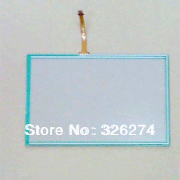 BHC650 Touch Screen/Copier Parts For Konica Minolta Bizhub C650 C550 touch screen BHC650 BHC550 touch panel free shipping