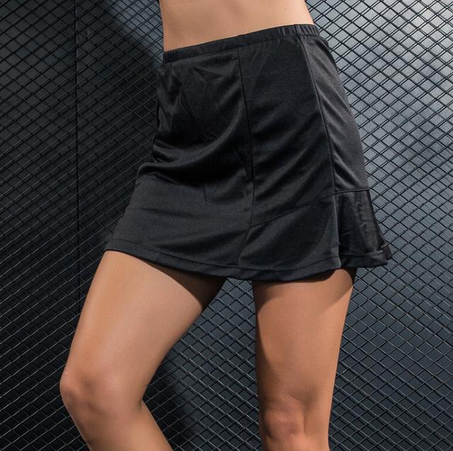 Falda Deportiva de Fitness para Mujer
