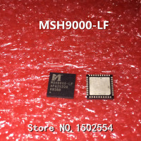 10PCS/LOT MSH9000-LF MSH9000 QFN LCD TV chip