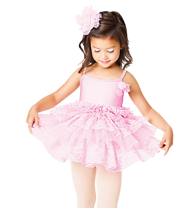 Ballet 2018 Ballet Dress For Children Leotard Girls New Original Single Professional Ballet Costume Stage Costumes Dance Clothes Dress