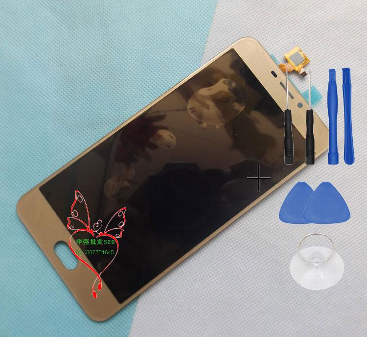Ulefone GEMINI LCD Display Touch Screen 100 Original Replacement LCD Screen For ulefone gemini Smartphone Free