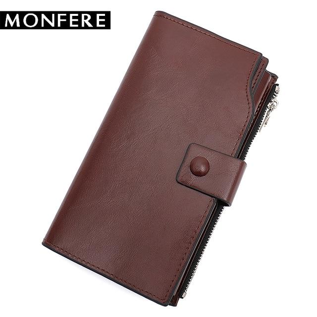 Women Wallets Female Long Clutch Ladies Luxury Brand Money Bag Girls Coin Purse 2018 New Fashion PU Leather Wallet Card Holder