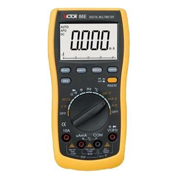 цена на Resistance Testing Tool Volt Amp Ohm Meter Digital Multimeter 86E
