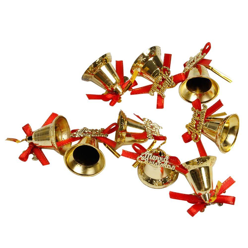unidspack ornamento mini caja de regalo de navidad adornos de estrellas pelota pia colgante del rbol de navidad decoracione