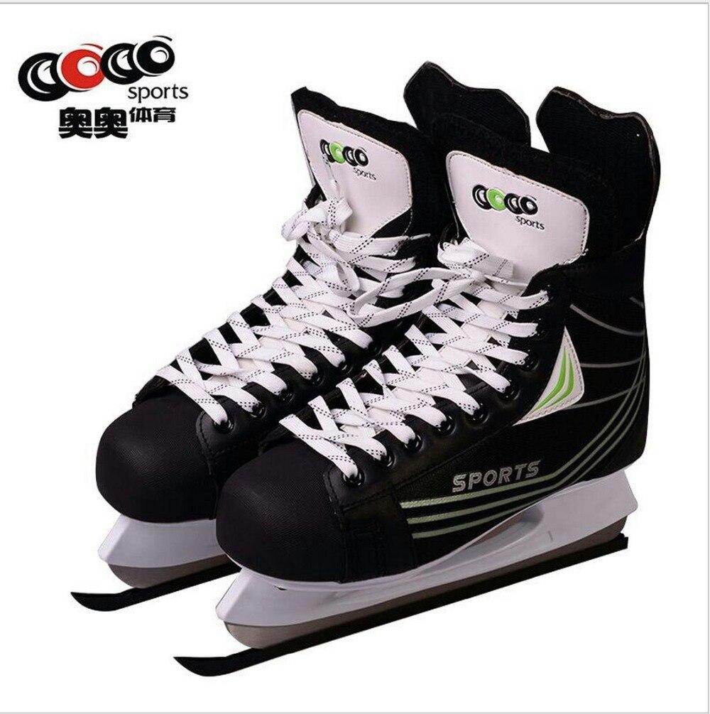 Hockey Blade Skates Ice Rocker