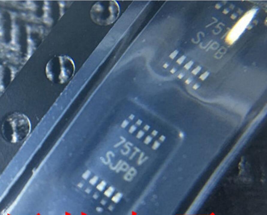 LM3481 VSSOP10 DC/DC Cntrlr Single-OUT Step Up 1000kHz 10-Pin VSSOP LM3481MM