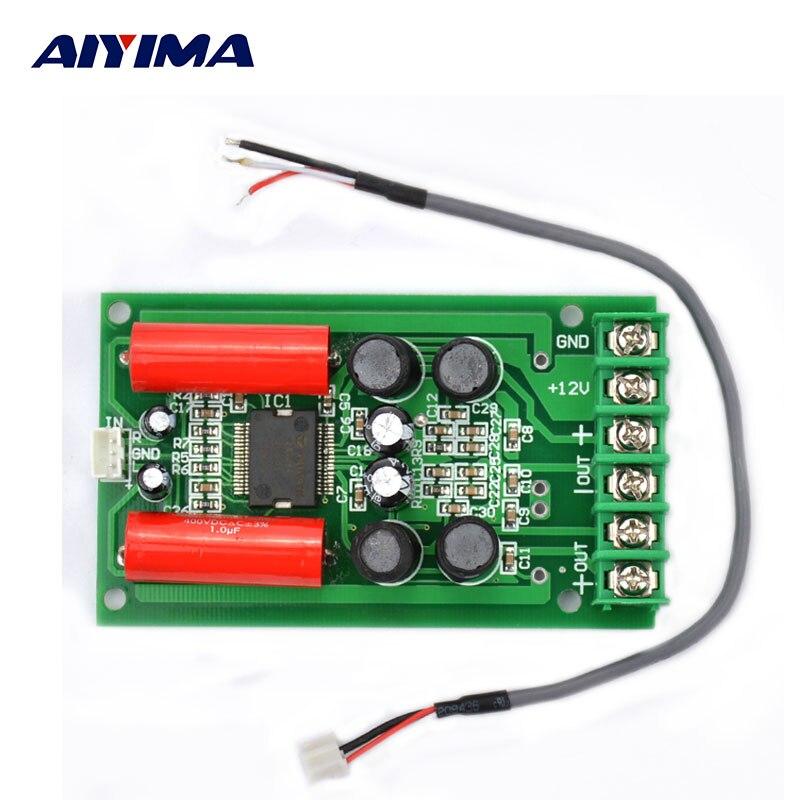 AIYIMA T-Amp Tripath TA2024 2x15W Audio Digital Amplifier Board 320-600