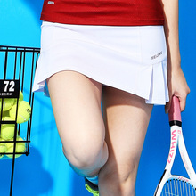 Table Tennis Clothing Badminton Wear Skirt Trousers Womens Sports Pants Winter and Summer Quick-drying Breathable