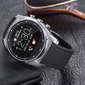 À prova d' água smart watch a8 com ips hd gprs sim card tf suportado relógio de pulso da frequência cardíaca relógio do esporte altímetro barômetro pedômetro