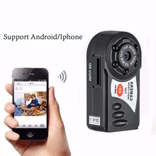 Suprer Mini Wifi HD 720P Wireless IP Camcorder Camera Smart The Smallest Video Camera