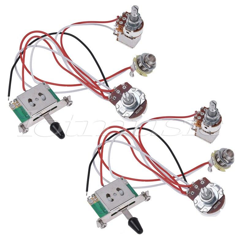 Push Pull Volume Pot Wiring - Merzie.net