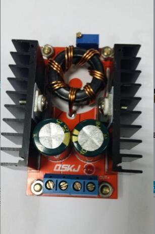 Светодиодный Драйвер 11В