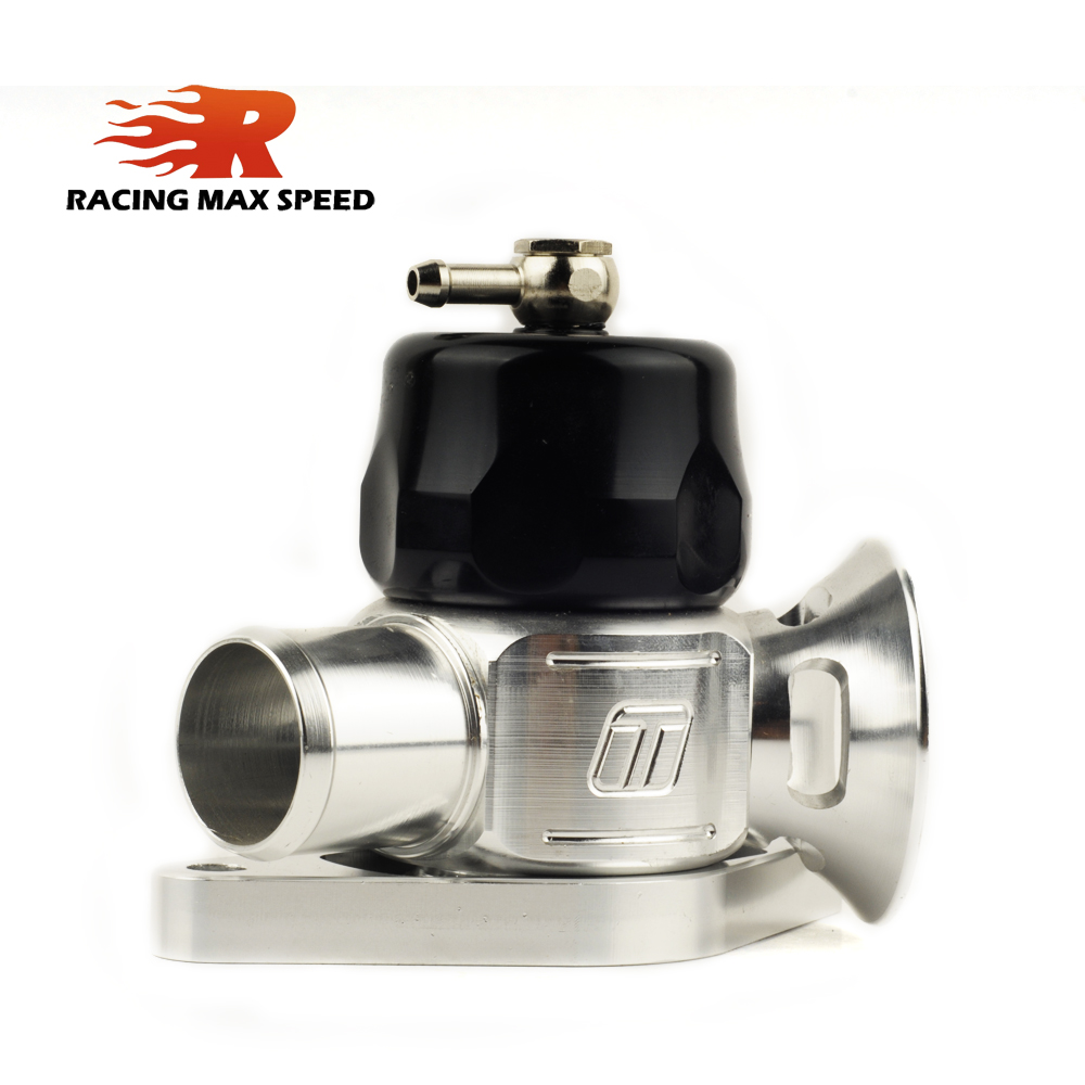 Universal Auto Turbo Blow Off Valve DUAL PORT bov 033C with origianl package and logo both black and blue choose