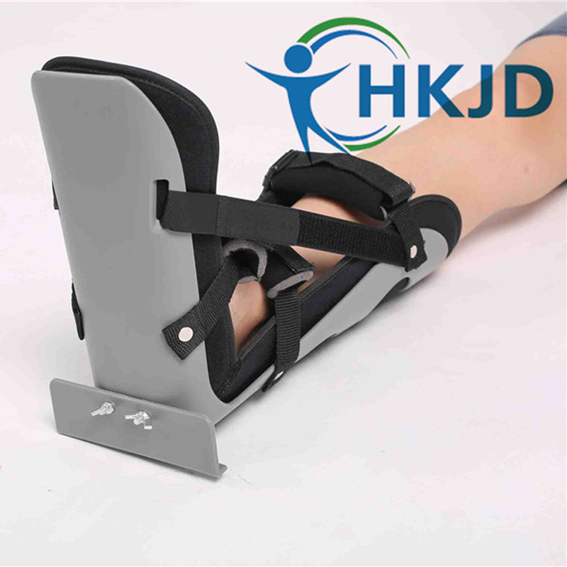 ФОТО Free shipping Orthopedic Palntar Fasciitis Night Splint Ankle Foot Orthosis HK-D011 100% Orginal