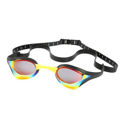 Professional Adjustable Swimming Goggles