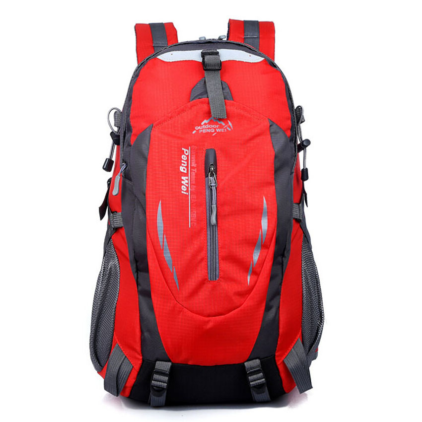 Best Outdoor Backpack Brands | Crazy Backpacks