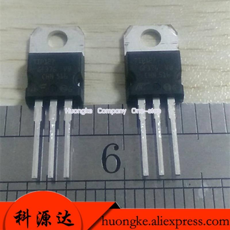 10PCS/LOT TIP102 TIP120 TIP122 TIP127 TIP31C TIP32C TIP41C TIP42C TIP142T TIP147T TO-220 Transistor10PCS/LOT TIP102 TIP120 TIP122 TIP127 TIP31C TIP32C TIP41C TIP42C TIP142T TIP147T TO-220 Transistor