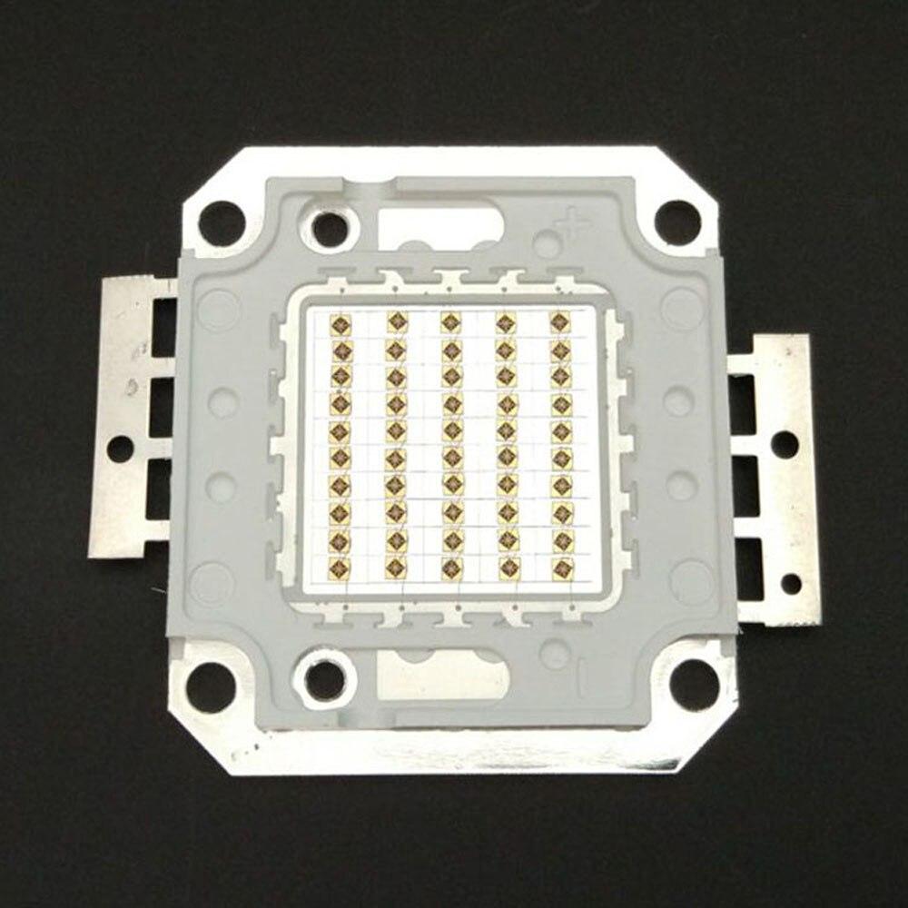 50 W infrarouge émis infrarouge LED haute puissance 850nm COB IR lampe infrarouge IR LED