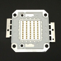 50W Infrared Emitted Infrared led High Power 850nm COB IR Array Infrared Lamp IR LED