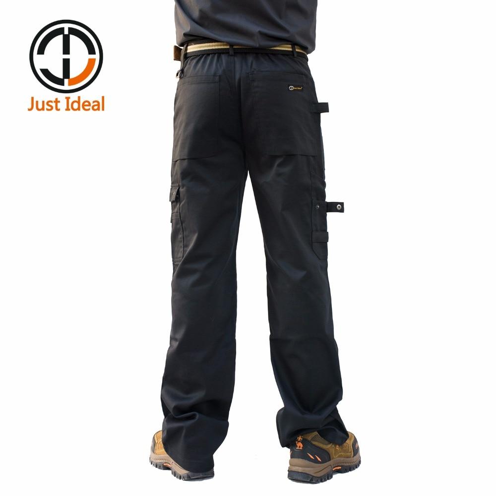 2019 Baru Celana Kasual Taktis Militer Oxford Celana Kargo Celana - Pakaian Pria - Foto 2