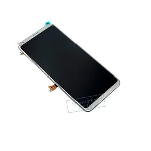 "Image 5 - OLED 6.0 ""สำหรับLG V30 LCD H930 จอแสดงผลLCD Touch Screen Digitizer Assemblyพร้อมกรอบสำหรับLG V35 LCD VS996 LS998U H933 LS998U Lcd"