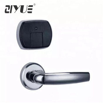 China Smart Hotel lock Electronic Safe RFID hotel card lock supplier
