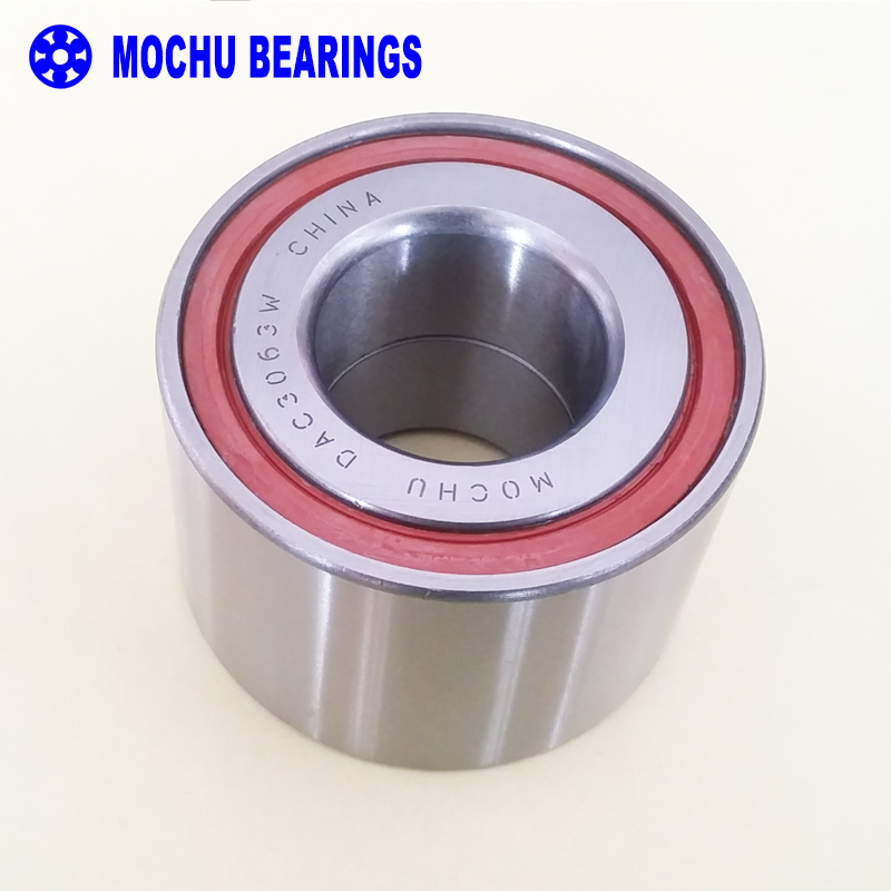 8pcs DAC3063W 30X63X42 DAC30630042 DAC3063W-1 9036930044 574790 DAC3063W-1CS44 Hub Rear Wheel Bearing Auto Bearing For TOYOTA  4pcs dac3063w 30x63x42 dac30630042 dac3063w 1 9036930044 574790 dac3063w 1cs44 hub rear wheel bearing auto bearing for toyota