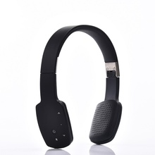 Stereo Wireless Headphone 3.5mm Line Bluetooth Headset Headband Foldable Earphones with Microphone Handsfree fone de ouvido