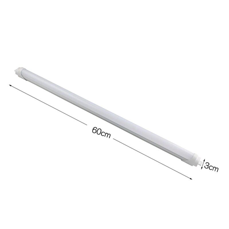Lâmpadas Led e Tubos do tubo t8 10 w Vida Média (hrs) : 50000h