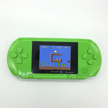 цена на New 16-Bit Handheld Game Console Portable Video Game Built-in Tens Of Thousands Of Games For FC Card Game Console PXP3