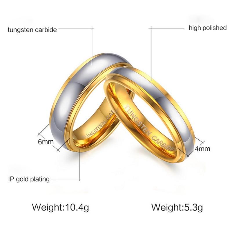 Υψηλής ποιότητας US Size 6-11 Δαχτυλίδι - Κοσμήματα μόδας - Φωτογραφία 6