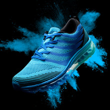 2017 VOIT males's trainers outside athletic fitness center sneakers male sport footwear zapatos de hombre breathable sport footwear